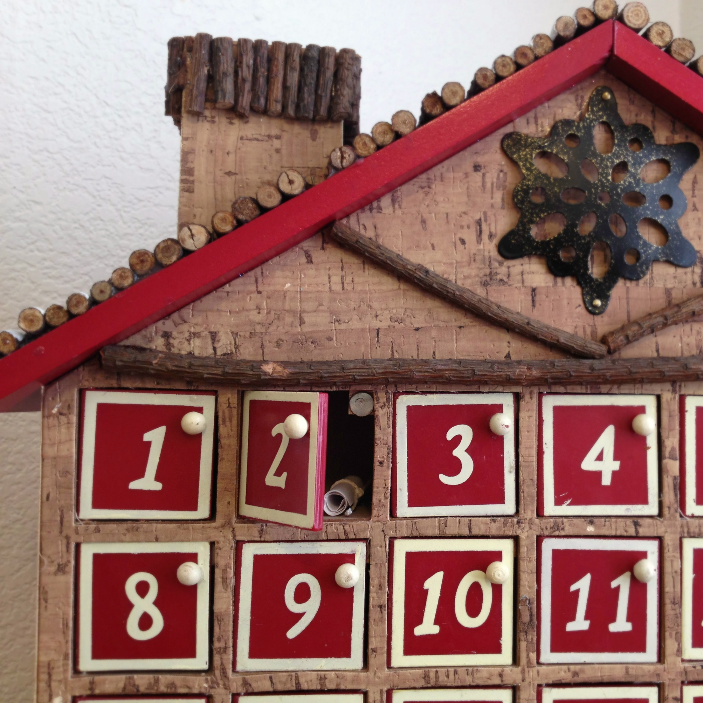 Christmas Advent Calendar