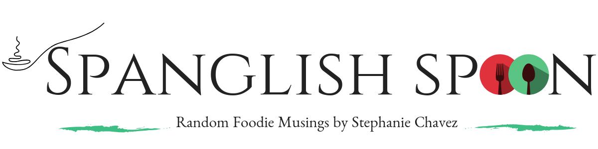 Spanglish Spoon